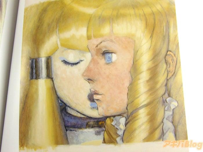 安田朗Gundam Desgin Works/ガンダムデザインワークス「安田以后还有超过他的人么!?(富野由悠季)」 - 画集, 机动战士高达, 插画, 原创音乐, 原创 - ACG17.COM