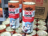 UCCヱヴァ缶(エヴァ缶) 「綾波レイ」