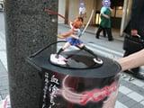 シュラキ「美城暁」フィギュア