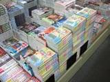 K-Books秋葉原新館の「ないしょのつぼみ3」