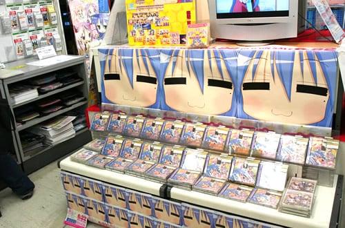 らき☆すた「エンディングテーマ集〜ある日のカラオケボックス〜」発売
