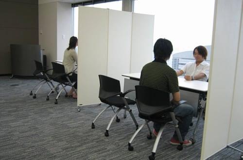 スクウェア・エニックス添削会 サマーキャンプ2007