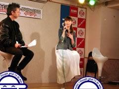 能登麻美子さんのトーク
