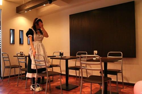 メイド喫茶 カフェCute-M