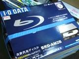 BRD-AM2B BDドライブ