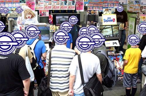 「戦国BASARA2」 アキバの5店舗で店頭試遊会