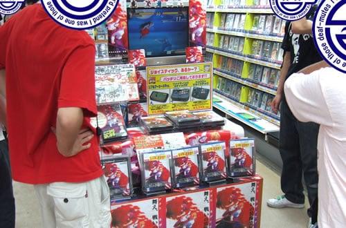 PS2版メルティブラッドAC発売 「今2D格闘をやるならコレ!」